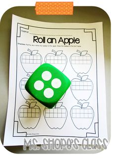 Ms. Shope's Class: Search results for apple