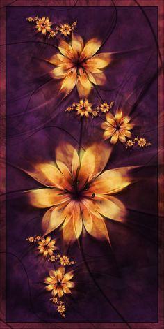 Tiger Lily by lindelokse on deviantART