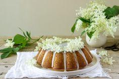 Bodzás kuglóf receptje - Recept | Femina Hungarian Recipes, Hungarian Food, Vanilla Cake, Deserts, Mint, Hungarian Cuisine, Desserts, Dessert, Peppermint