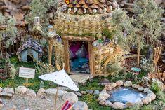 Fairy Garden Room ideas.