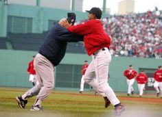 Yankees v. Red Sox, The Rivalry. Still?