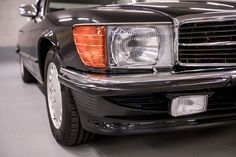 Mercedes-Benz R 107 300 SL 17