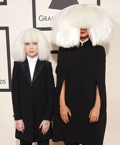 The real reason Sia doesn't show her face in public anymore