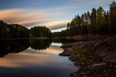 Sound of silence by Jørgen Kåsine Bryni on 500px