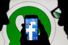 Facebook pagará multa por engañar con la compra de WhatsApp
