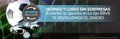 el forero jrvm y todos los bonos de deportes: suertia bono 50 euros descuento Levante vs Betis 2...