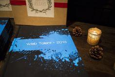 BlissDesignandEvents.com #blissdesignandevents #burlap #votivecandles #webtalentmarketing #webtalent #rustic #christmasparty #christmas #corkfactoryhotel #corkfactory #corkandcap