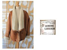 Suede Coat, Fur Coat, Shearling Jacket, Leather Jacket, 90s Vintage Jackets, Sheepskin Coat, Boho Clothing, Military Fashion, Boho Outfits