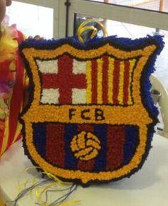 Fc barcelona pinata