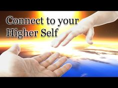 (VIDEO) Guided Meditation to connect with your higher self - Meditation Section