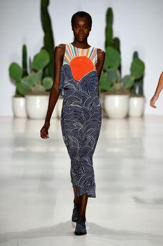 Mara Hoffman Spring/Summer 2015 Collection