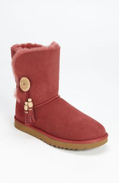 UGG® Australia 'Bailey Charms' Boot available at #Nordstrom