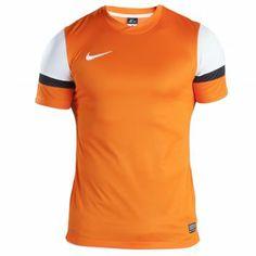 75.000 Camiseta Nike Naranja-Blanco Nike Naranjas df3155d32af