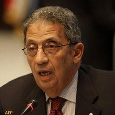 تصريح عمرو موسى عن صيغة الدستور .. مفاجاءة ... اعرف التفاصيل