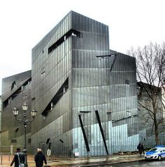 Must See Attractions in Berlin, Jewish Museum