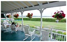 Welcome to Portage Point Inn and Marina located in Beautiful Onekama, Michigan.