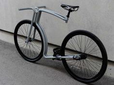 Viks Anniveloversary bike