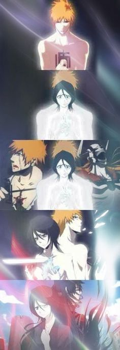 Bleach fans come here! #bleach #anime #cosplayclass