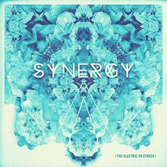 Synergy EP Cover by Carolina Niño