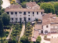 Wedding Villas & Venues in Tuscany Italy - Florence & More