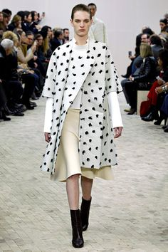Celine - Otoño Invierno 2013/2014 Paris Fashion week Foto: © Gorunway / InDigital