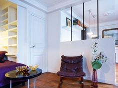French Styled Apartments : Interior Design and Decor Ideas   Ideas   PaperToStone