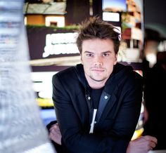 The Prince: Bjarke Ingels's Social Conspiracy