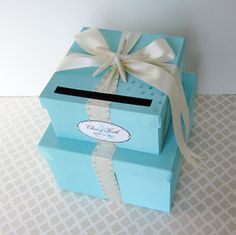 Wedding diys... @Chelsea Rose Conoyer did you already have a plan for the cards? Small detail I know :)