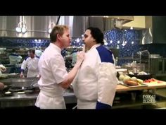 Hells Kitchen USA Season Eight - Raj - The Worst Chef In Hell's Kitchen History? - YouTube