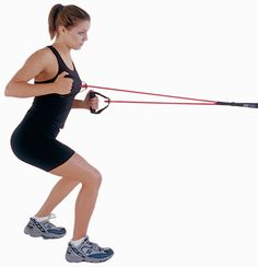 The Benefits of Weight Training with Exercise Bands » Miraval