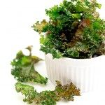 ... parmesan cheese wishful chef more crispy kale baked kale chips chips