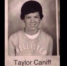 Taylor Caniff