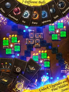 Ancient Bricks Review and Discussion | TouchArcade