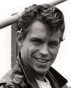 Jeff Conaway - Kenickie in Grease