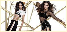 Deepika Pdukone In Femina magazine cover photo shoot, MyFashgram