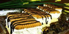 Diplomat cu biscuiți – Prăjitură delicioasă cu cremă deosebită Kiwi, Cake, Desserts, Food, Tailgate Desserts, Deserts, Kuchen, Essen, Postres