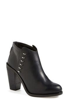 Free shipping and returns on rag & bone 'Alwyn' Leather Ankle Boot (Women) at Nordstrom.com. Ranks of silvertone studs accentuate the pared-down profile of a round-toe ankle boot that exemplifies modern minimalism.