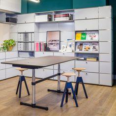 Ainsi, Hui, Office Furniture, Desk, Home Decor, Style, Life Hacks, Switzerland, Lineup