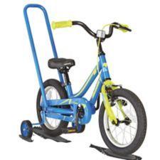Supercycle Kickstart Kids Bike Blue 14 In Canadian Tire