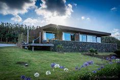 Santa Barbara Eco-Beach Resort, Sao Miguel, Azores – a dream between mountains and sea Azores, Little Pigs, Santa Barbara, Beach Resorts, Beach House, Portugal, Europe, Sea, Island