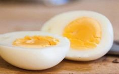 Boiled Egg Diet – You Can Lose 11 Kg in Just 14 Days!