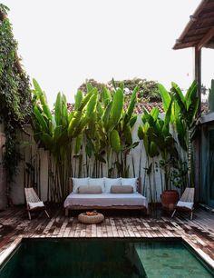Home & Garden : 30 piscines de rêve !