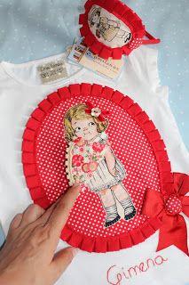 Camilenas: Un buen lote de muñecas recortables de Camilenas!!!
