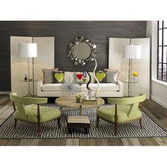 Jonathan Adler Addison Chair in Side Chairs Living Room Sofa, Luxury Furniture, Living Room Furniture, Modern Furniture, Living Rooms, Living Spaces, Unfinished Furniture, Danish Furniture, Unfinished Wood
