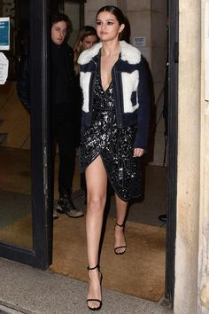 Top Looks. La semana de Selena y las (super) models off duty