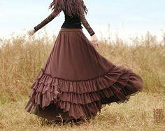 Long Maxi Skirts, Cute Skirts, Navratri Dress, Haute Couture Fashion, Winter Coats Women, Pakistani Dresses, Modest Dresses, Skirt Outfits, Victorian Fashion