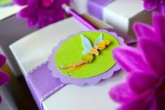 First Lady of the House: {The TinkerBell Party} Part 2
