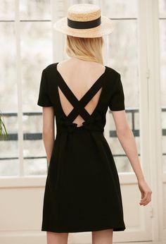 La petite robe noire перевод