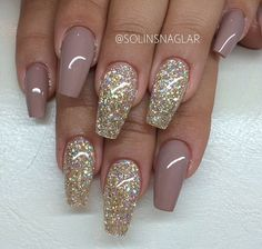 Coffin nails. Freaking gorg.