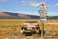 route 66 - Αναζήτηση Google